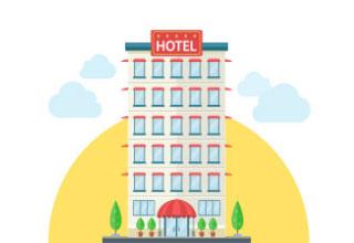 微酒店网站建设